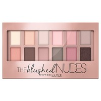 Maybelline® Eyeshadow Palette - 006 The Blushed Nudes