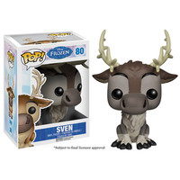 Funko POP! Disney Frozen - Vinyl Figure - SVEN (Pre-Order ships August): BBToyStore.com - Toys, Plush, Trading Cards, Action Figures & Games online retail store shop sale