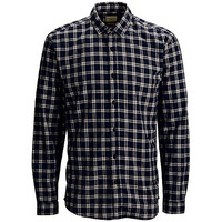 Buy Selected Homme Greff Long Sleeve Flannel Check Shirt | John Lewis