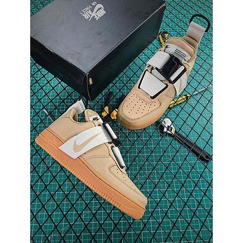 Nike Air Force 1 Low Utility Sport Running Shoes