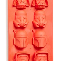 DC Comics 'Star Wars™ - Helmets of the Dark Side' Rubber Ice Cube Tray | Nordstrom