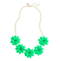 crewcuts Girls Beaded Rose Necklace