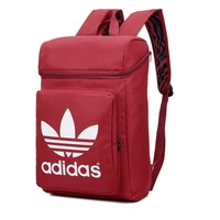 Adidas Women Casual Sport Travel Bag Shoulder Bag School Backpack