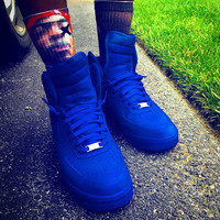 Air Force 1 Solids