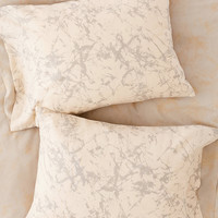 Batik Crackle Pillowcase Set | Urban Outfitters