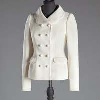 Cashmere dolce fit tailored jacket | dolce&gabbana online store
