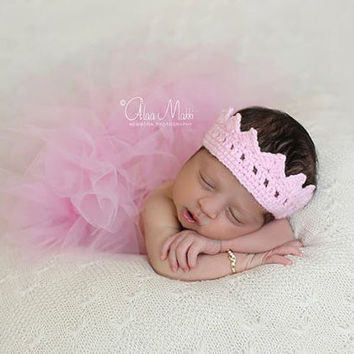 Newborn Baby Girls Boys Crochet Knit Costume Photo Photography Prop = 4457494916