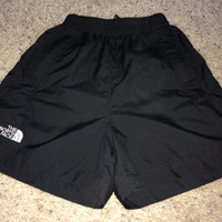 Sale!! Vintage Mens The North Face casual running swimming gym Shorts outdoor sports TNF size Men's XS Free shipping within the USA
