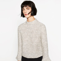 HIGH NECK TOPDETAILS