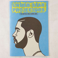 Under Star Projectors: The Drake Coloring Book By Sugoi Books - Urban Outfitters
