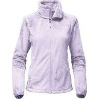 The North Face Women's Osito 2 Jacket - Lavender Blue