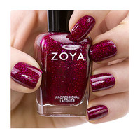 Zoya Nail Polish in Blaze ZP641