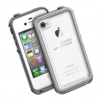 LifeProof Limited Edition Clear iPhone Cases for the iPhone 4S / 4