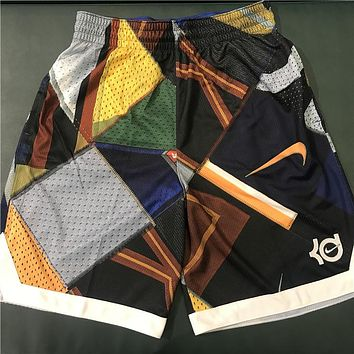 Nike Dri-FIT KD Men's Basketball Shorts
