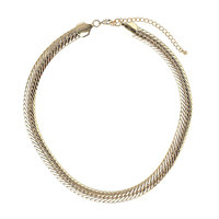 Simple Chain Necklace - Jewellery - Accessories - Topshop