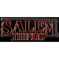 SALEM THINGS Lapel Pin