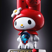 HS Chogokin My Melody (Red) (Completed) - Hobby Search Mobile