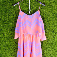 For The Love Of Summer Dress - Shoreline Boutique
