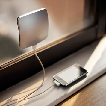 The XD Window Charger