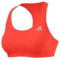 adidas Techfit Sports Bra - Women's at Lady Foot Locker