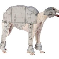 Star Wars At-At Pet Costume, Medium