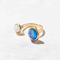Cosmic Love Ring