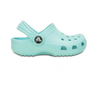 Crocs Ice Blue Classic Kids Clog