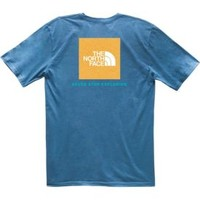The North Face Men's Red Box T-Shirt | DICK'S Sporting Goods