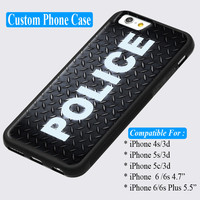 Police Officers Military Cop Law Enforcement