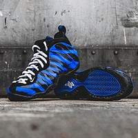 NIKE AIR FOAMPOSITE ONE XX New Fashion Hook Sports Running Leisure Shoes