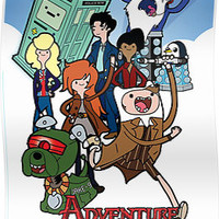Adventure Time lord Generation 10