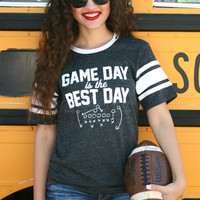 Game Day Tee By ATX