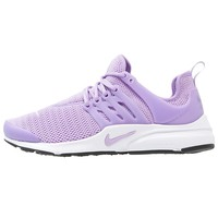 Nike Sportswear AIR PRESTO - Trainers - urban lilac/white/black - Zalando.co.uk