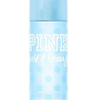 Victoria's Secret PINK Wild & Breeze Body Mist 8.4 Oz