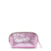 PEAP9 Sequin Makeup Bag