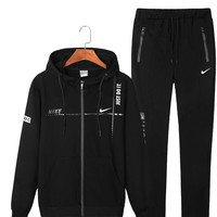 Nike Men's fashion sports suit