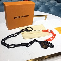 Louis Vuitton Lv Key Chain Bag Charm And Key Holder Mp2296 - Best Deal Online