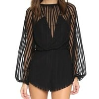 Something to Talk About Romper