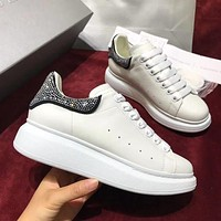 Alexander Mcqueen Oversized Sneakers Reference #16