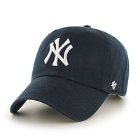 New York Yankees Fan Style Adjustable Hat