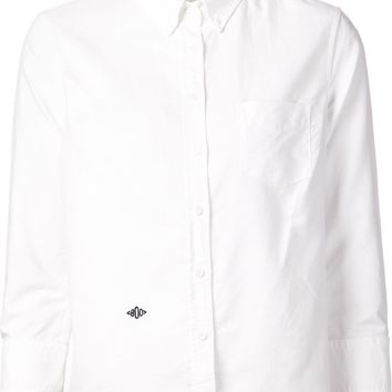 Boy. By Band Of Outsiders chest pocket shirt