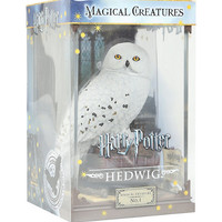 Harry Potter Magical Creatures Hedwig Figure