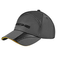 Mercedes Lifestyle Collection, Structured Grey AMG GT Cap