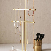 Trigem Tabletop Jewelry Stand - Urban Outfitters
