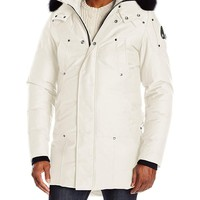 Moose Knuckles Down Stirling Parka Coat