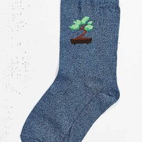 Bonsai Sock