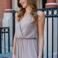 Charming Chance Romper