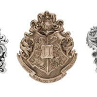 Harry Potter Polystone House Crests