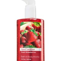 Full Size Sanitizers - Soaps & Sanitizers - Bath & Body Works