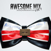 Awesome Mix Vol.1 Hair Bow